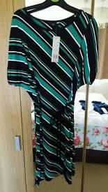Size 8 F&F tunic dress