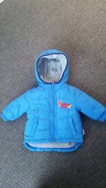 Baby boy jacket size 3-6 momths