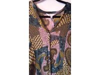 Brand new blouse from East size 12