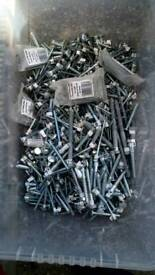 Job lot bolts