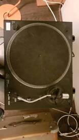 Sound Lab DL3PR Turntable Decks