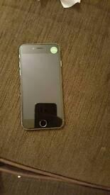 Iphone 6 grey 16 gb