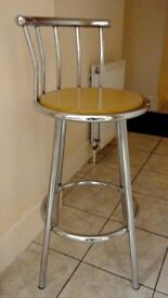 Good condition stool