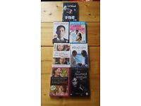 Mixed DVD's £1 each or all 7 for £5
