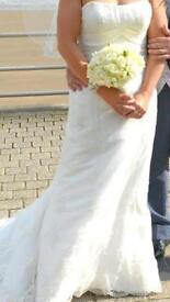 Ella wedding dress