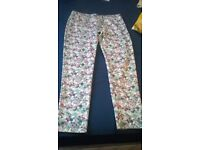 trousers £1 each