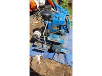 Lister 12hpw boat engine