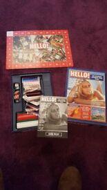 hello magazine board game