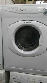 Hotpoint Aquarius VTD00 6kg tumble dryer