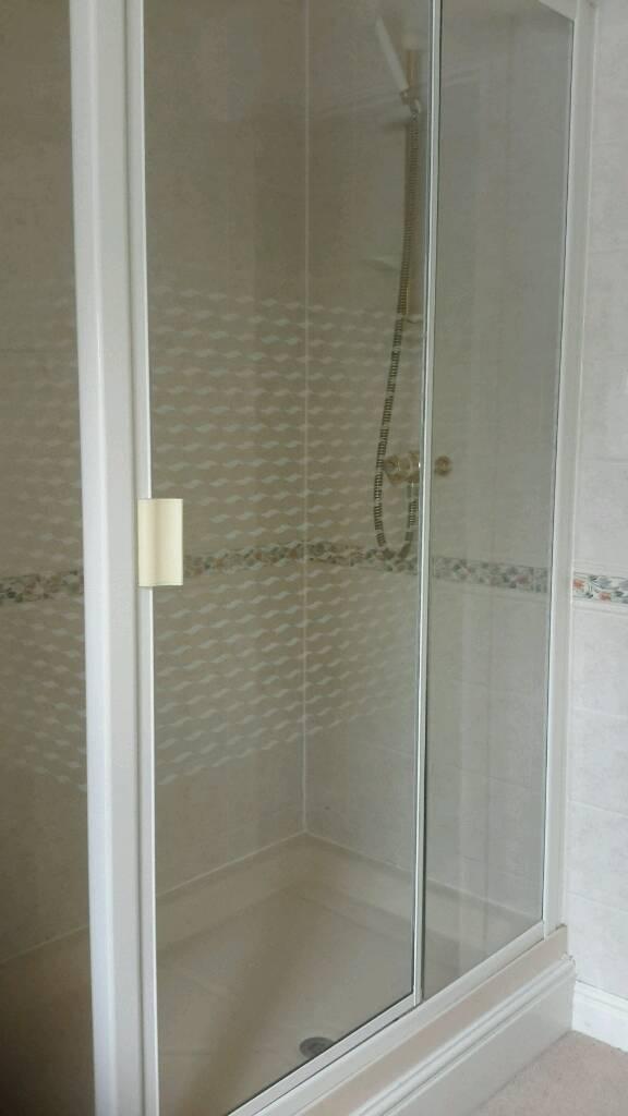 Large shower enclosure   in Honiton, Devon   Gumtree