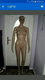 Shop Mannequin Female Full Body