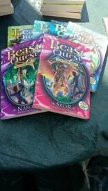 Boys 22 beast quest books