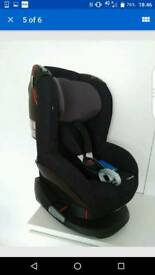NEW Maxi Cosi Tobi Car Seat RRP £190