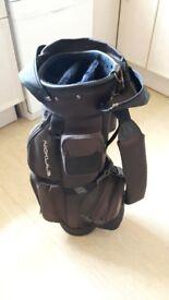Niklaus golf bag