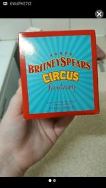 new britney spears corcus 30ml