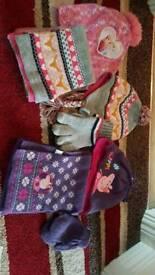 Girls winter bundle