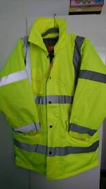 Yellow High Vis