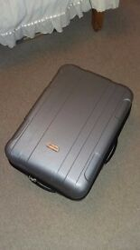Dunlop suitcase. 26 inches. £14