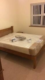 Double bedroom to rent Dungannon