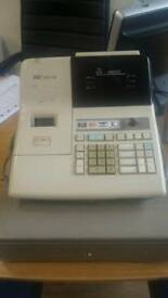 TEC MA- cash register with key for sale