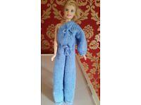 Dolls knits