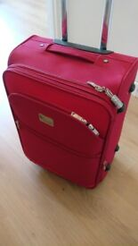 Cabin Trolley / Suitcase | High-Quality Brand | Collection Only (Surbiton - KT6)