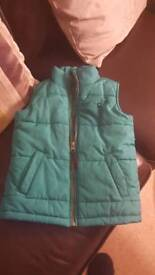 Joules boys Gillet