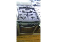50Cm Gas Cooker in Ex Display