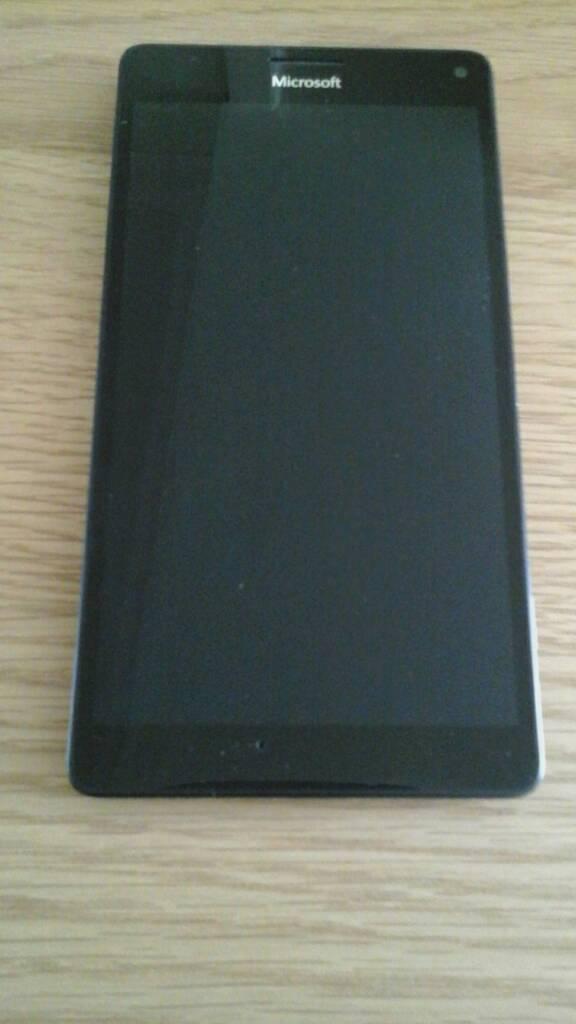 Microsoft Lumia 950 XL 2k AMOLED LCD Display Touch screen Digitizer FRMin Luton, BedfordshireGumtree - Seling LCD DISPLAY TOUCH SCREEN WITH FRAME brand new