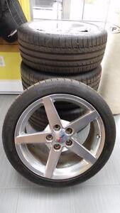 Mags pour Corvette (P014962)