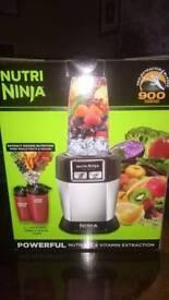 Nutri Ninja 900w