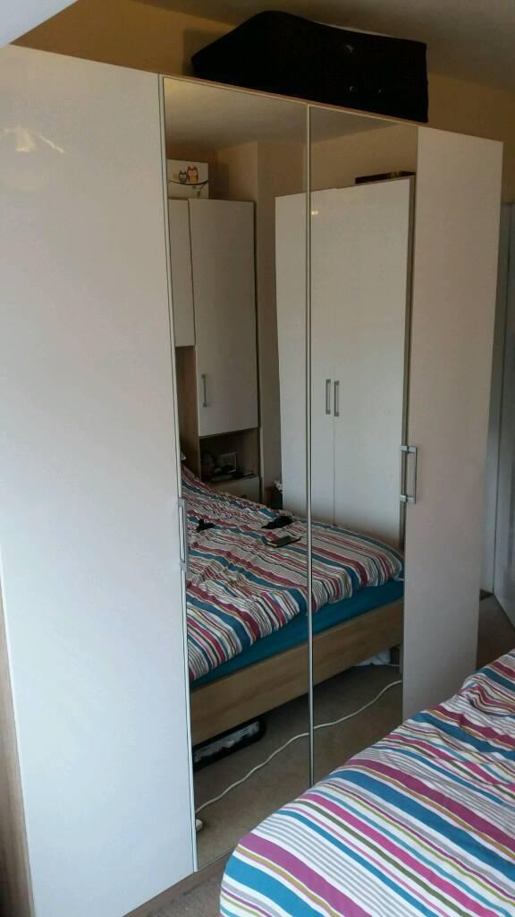Bedroom Furniture (Bensons for Beds
