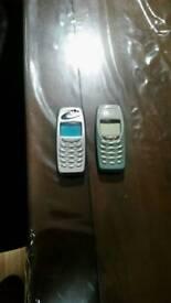 Nokia 3410 x2