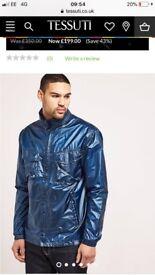 Canada Goose waterproof windbreaker jacket coat