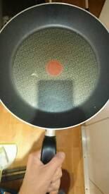 Frying pan Tefal