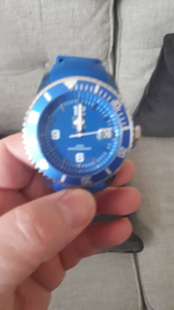 Ice watch genuine
