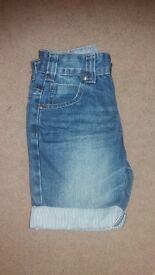 Boys size 5-6 shorts