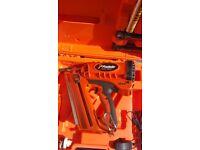 Paslode IM 350+ First Fix Gas Framing Nailer/Nail Gun