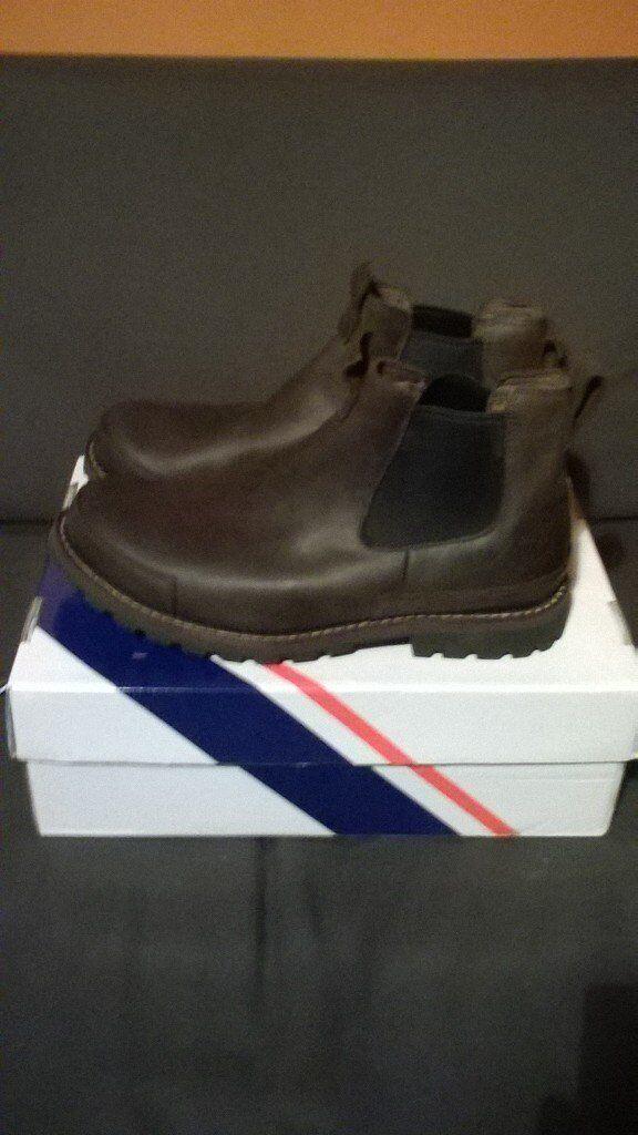 timberland dealer boots uk 7