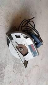 Bosch GKS 85 S Saw