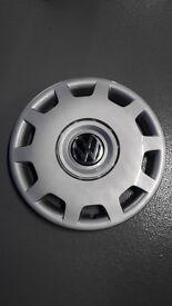 "VW Passat 1997 - 2000 wheel trim 15"""
