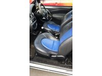 Ford ka mot out in august 200 ono
