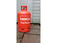 Calor Gas Propane 13KG - Empty