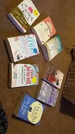 Bundle of rom-com novels