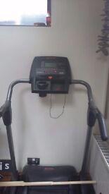 Olympus sport motorised treadmill