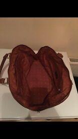 AJ handbag