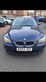 BMW 530 good condition. Runs perfectly