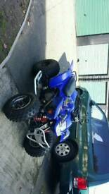 Road legal Quadzilla axr 300cc race quad not car,yamaha,suzuki,Honda,polaris,motorbike