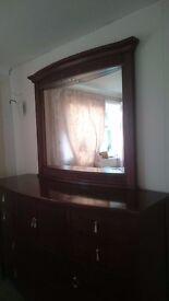 Quality dresser for sale