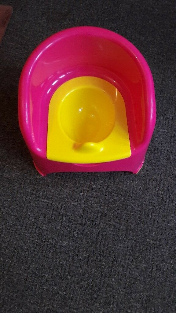 Brand new Mothercare potty